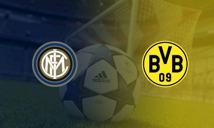 Inter Milan vs Dortmund
