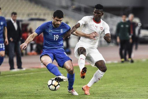 Armenia vs Hy Lap