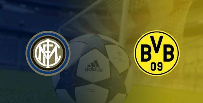 Dortmund vs Inter Milan