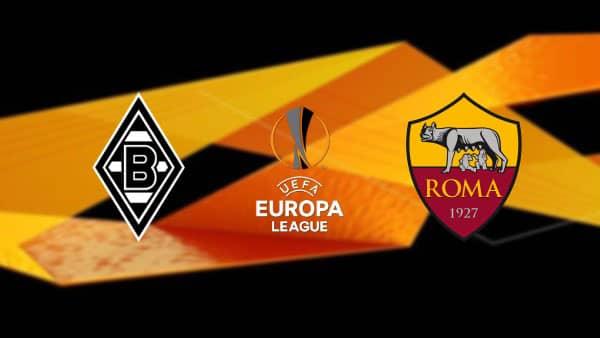 Gladbach vs AS Roma