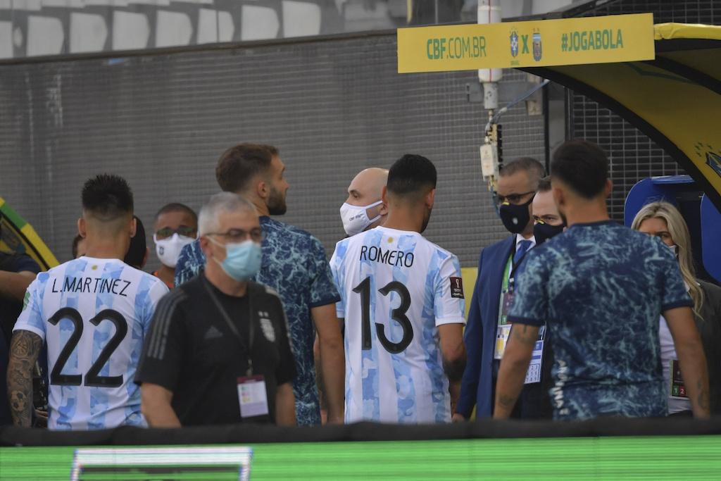 argentina vs brazil